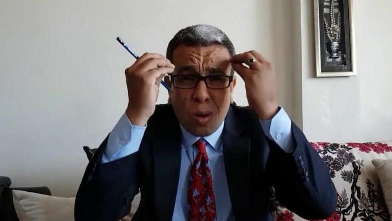 محكمة مغربية تدين الصحافي حميد المهدوي بالحبس النافذ ثلاثة أشهر وغرامة مالية