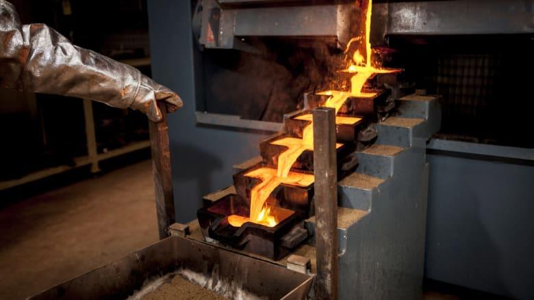 هل تصدق؟ شركة منتجة للذهب تُصفع بفاتورة ضرائب قيمتها 190 مليار دولار في تنزانيا