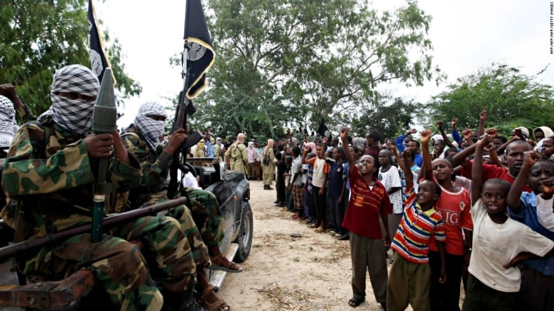 أولاً على CNN.. مداهمة أمريكية - صومالية تنتهي بالقبض على مشتبه زار الولايات المتحدة