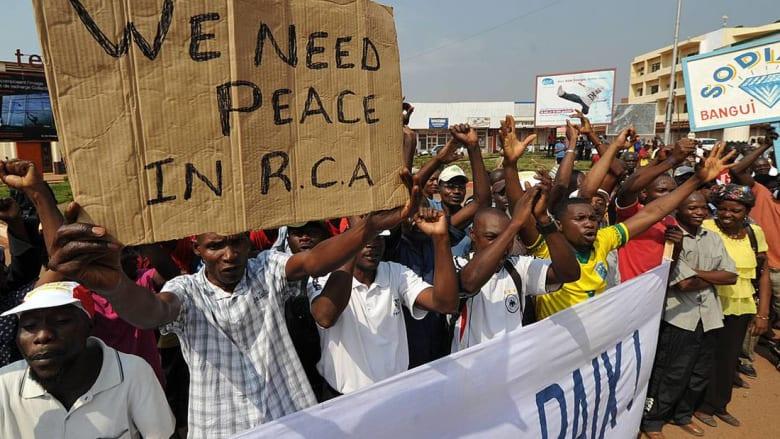 في يومين.. مقتل 3 جنود مغاربة من حفظ السلام بإفريقيا الوسطى على أيدي أنتي بالاكا