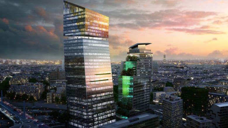 هل هكذا ستبدو مكاتبنا في المستقبل؟