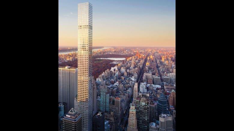 هذه هي صيحات العمارة الأحدث والأكثر إثارة حول العالم!