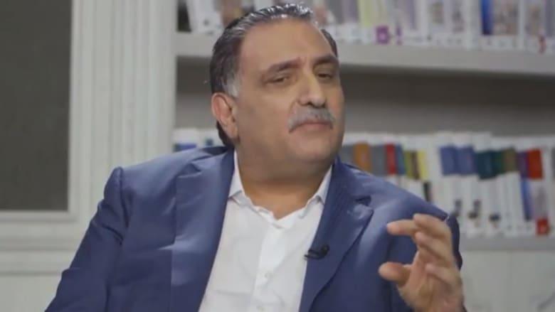 """عزمي بشارة: الخطوات المتخذة ضد قطر """"انتقامية"""".. وتهدف لـ""""قلب الحكم"""" فيها"""
