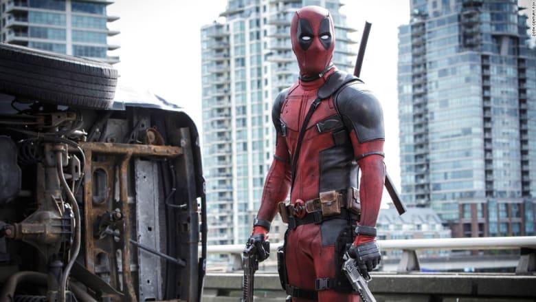 """شاهد.. وفاة ممثلة أثناء أدائها لمشهد خطير من فيلم """"Deadpool 2"""""""