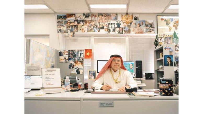 """هل تتخيل أن تكون الحياة داخل """"أرامكو"""" السعودية بهذا الشكل؟"""