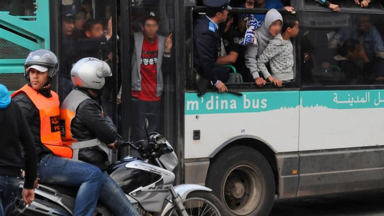 شركة نقل بالدار البيضاء تنقل روايتها لتفاصيل اعتداء جنسي جماعي داخل إحدى حافلاتها