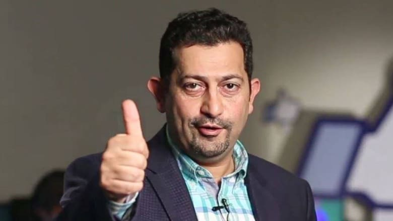 """ياسر أبوهلالة يدافع عن """"مهنية"""" قناة الجزيرة ويضرب أمثلة"""