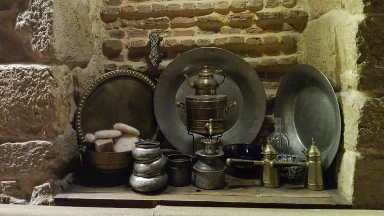 """عشية العيد داخل أهم طقوسه في دمشق... من """"حمّام الملك الظاهر"""""""