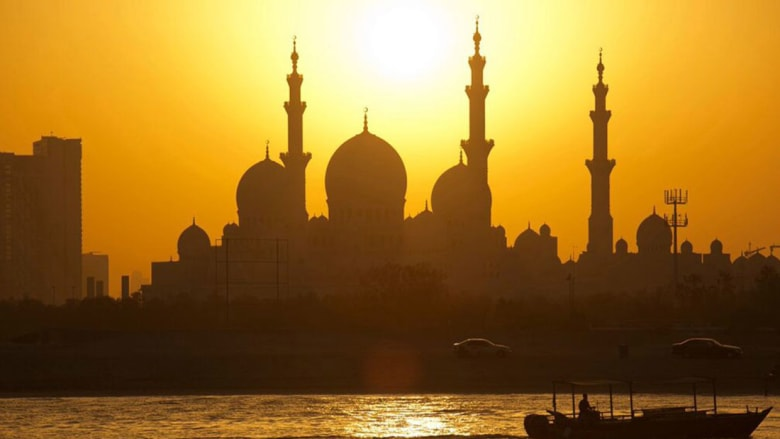 هل هذه المدينة الأكثر رومانسية في الشرق الأوسط؟