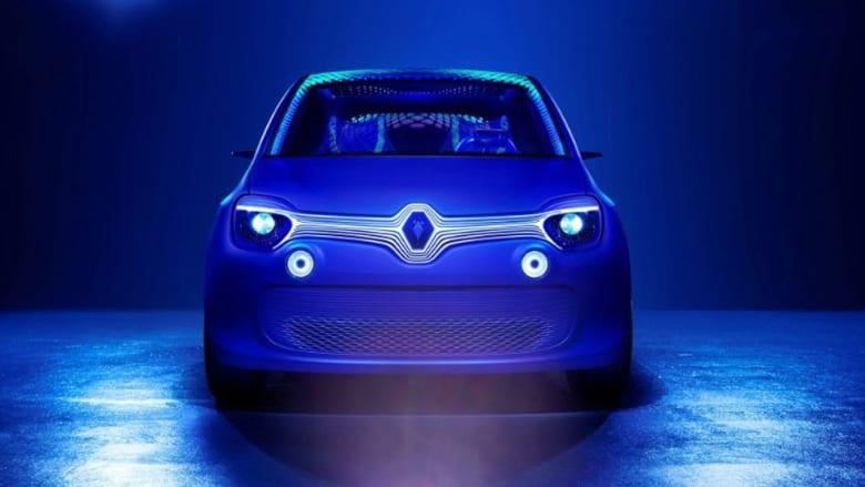 شاهد ما سيحصل عندما يصمم السيارات من لا علاقة له بها!