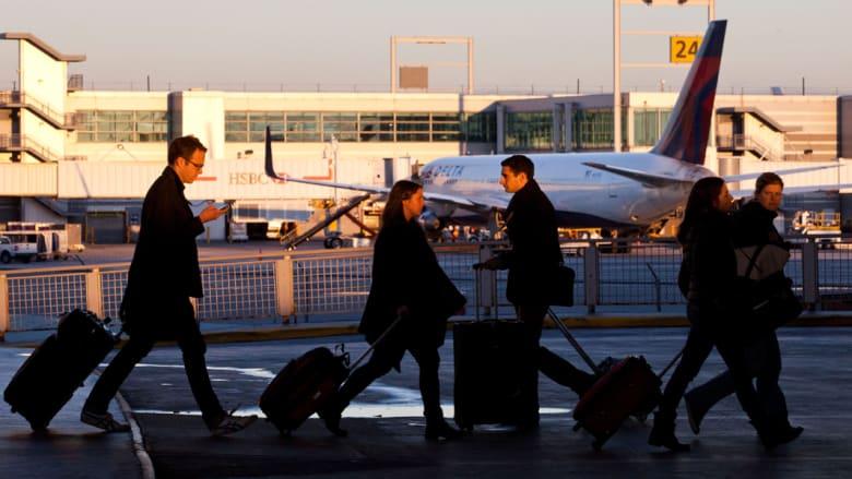 خمسة مبالغ إضافية يكرهها المسافرون بالطائرات