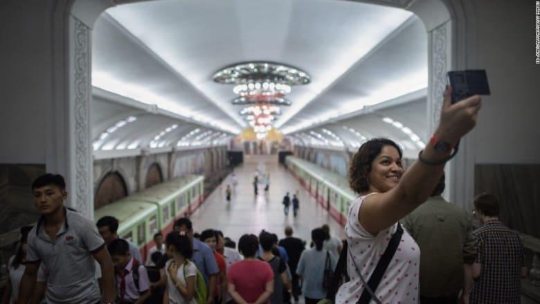 كيف هي السياحة في واحدة من الدول الأكثر عزلة في العالم؟