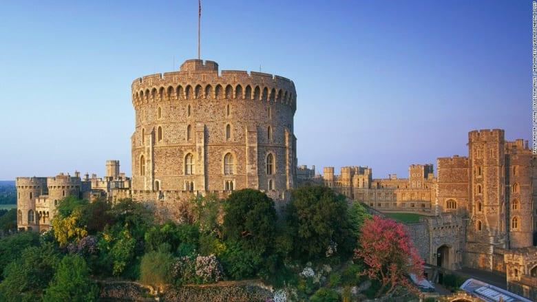 مواقع ملكية في لندن يجب عليك زيارتها!