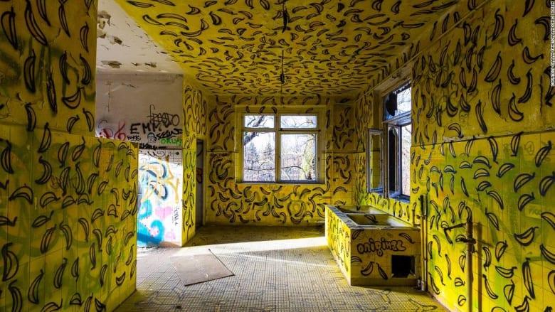 """داخل برلين السوفياتية """"المهجورة"""""""