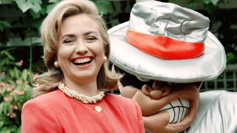 """بين أيقونات للموضة و""""رؤساء سرّيين"""".. تعرّفوا على سيدات البيت الأبيض"""