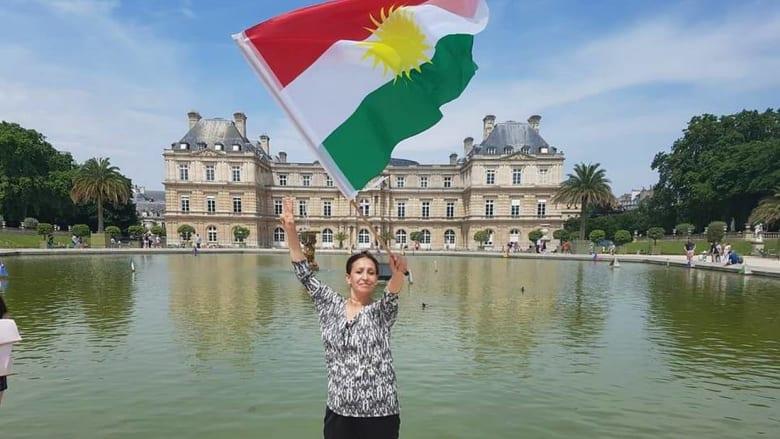 """بعد فيديو """"تهديد العرب"""".. محكمة مغربية تأمر باعتقال مليكة مزان"""