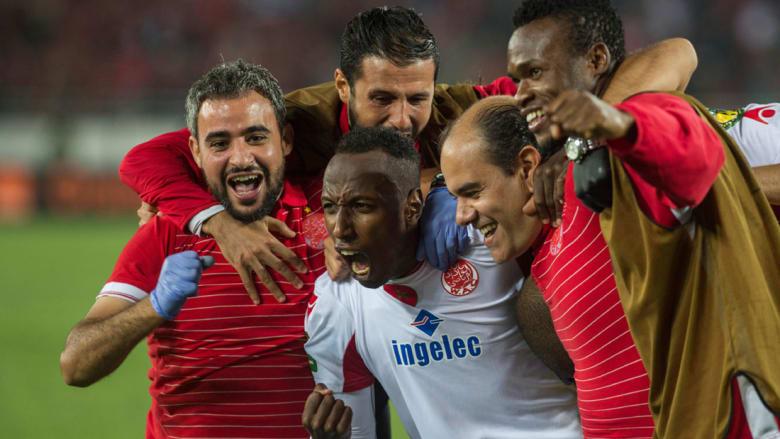 لأول مرة منذ 10 سنوات.. أربعة فرق عربية في نصف نهائي دوري أبطال أفريقيا