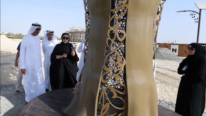 """دبي تتجهز لافتتاح """"حديقة القرآن"""" وفيها """"كهف المعجزات"""""""