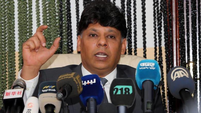 """النيابة العامة الليبية: قبضنا على منفذ عملية ذبح الأقباط.. وهذه جنسيات مقاتلي """"داعش"""" بالبلاد"""