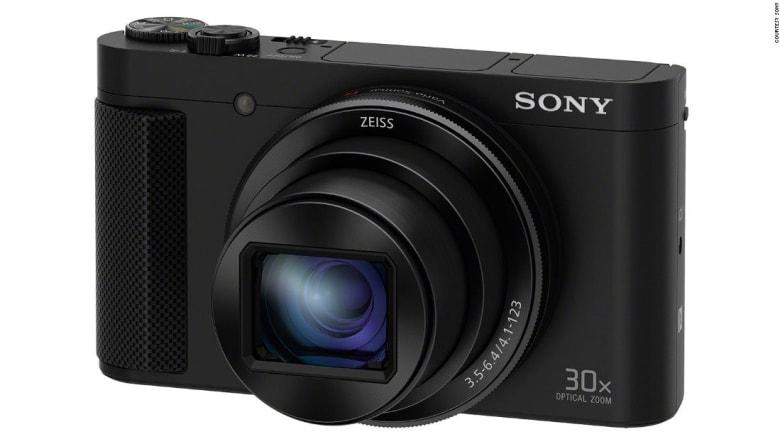 تعشق التصوير خلال السفر؟ هذه هي أفضل الكاميرات لك!