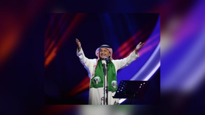 عبدالمجيد عبدالله يعلنها: حفلتي القادمة في السعودية مثل دبي.. مفتوحة للرجال والنساء