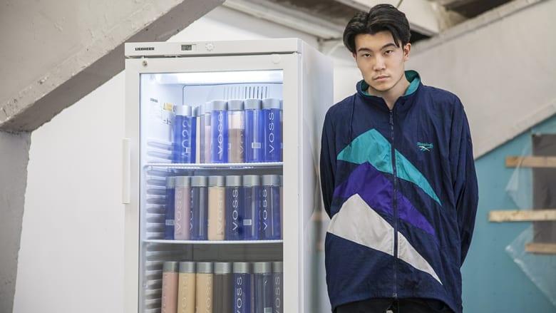 ما أكثر ما يجذب الأثرياء الشباب في الصين؟