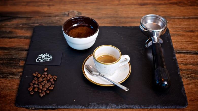 محمصة بن في دبي تقدم أغلى كوب قهوة بالعالم حصرياً.. كم يبلغ سعره؟
