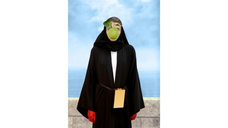 """لماذا ارتدت """"موناليزا"""" الحجاب؟"""