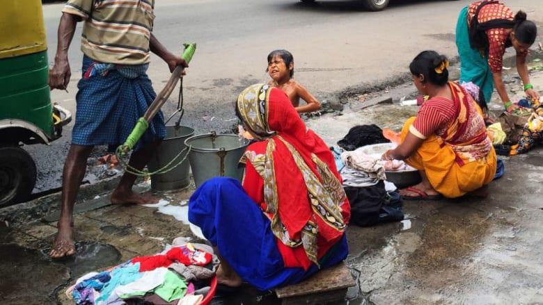 """شاهد الهند بعيون امرأة """"غير مرئية"""""""