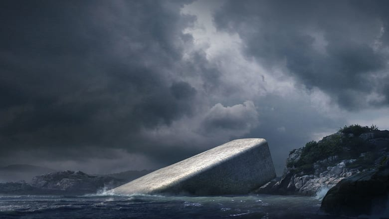 أول مطعم تحت الماء قريباً في أوروبا