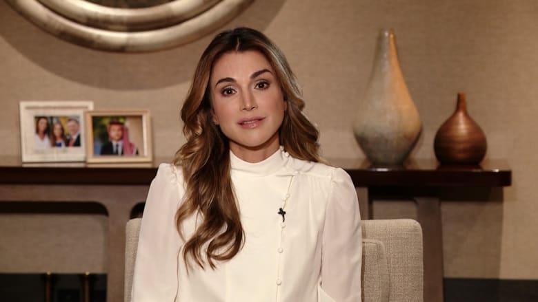 حصرياً.. الملكة رانيا بعد زيارة الروهينغا: يتعرضون للتطهير والعالم لا يرى المسلمين كضحايا