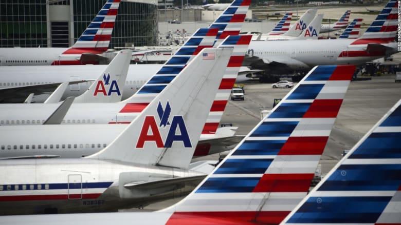 """جمعية تحذّر المسافرين السود من طيران """"أمريكان إيرلاينز"""""""