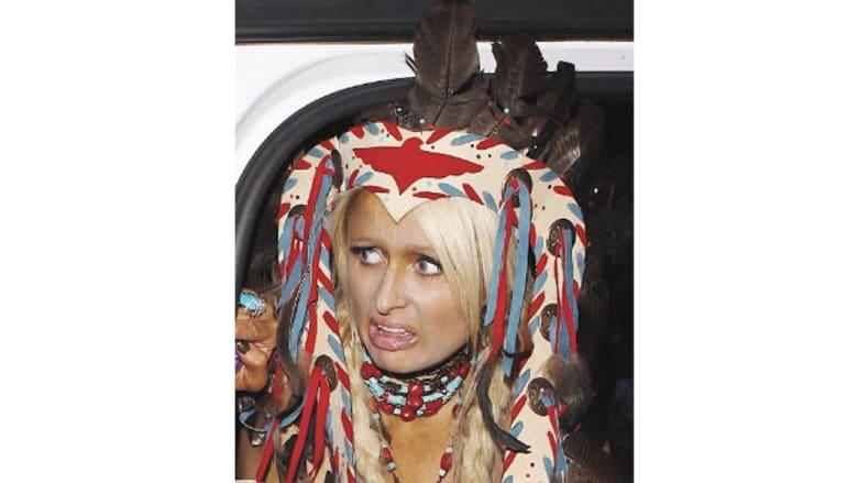 أزياء للهالوين أحدثت ضجة حول العالم