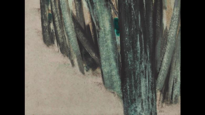 """صورة قديمة لشريهان ورسائل كتبها خليل جبران.. بين معروضات مزاد """"سوثبيز"""" في دبي"""