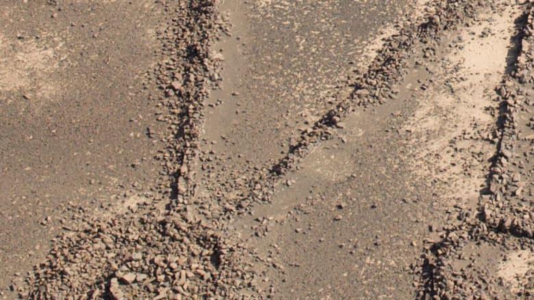 صور جديدة لبوابات الجحيم بالسعودية