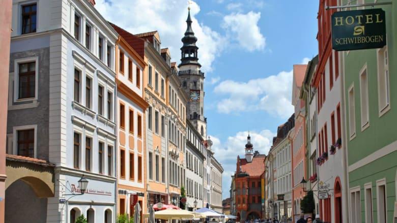 هذه البلدة التاريخية هي الأفضل لتصوير الأفلام في العالم.. هل تعرف أين تقع؟