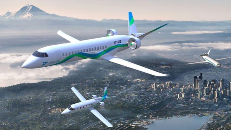 هل يكمن مستقبل الطيران في الطائرات الكهربائية؟