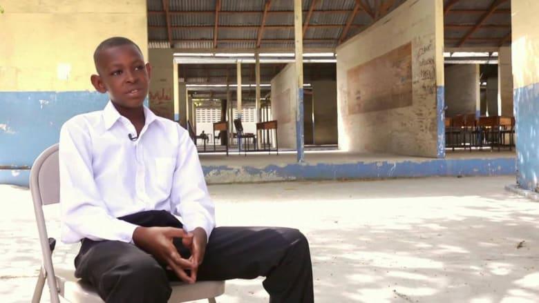 بهذه الحيلة.. يُخدع الأهل للتخلي عن أطفالهم في هايتي
