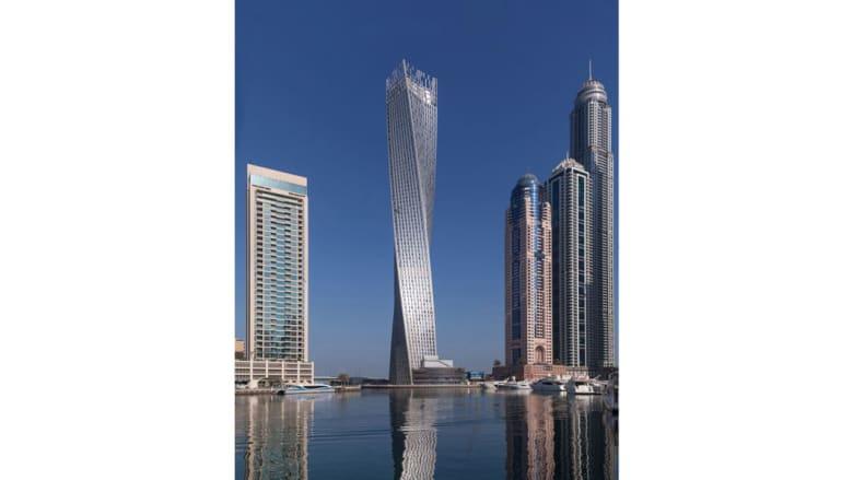 عشرة مبانٍ غيّرت شكل المدن حول العالم