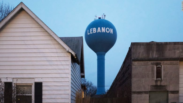 أهلا بكم في لبنان..عذراً أمريكا!