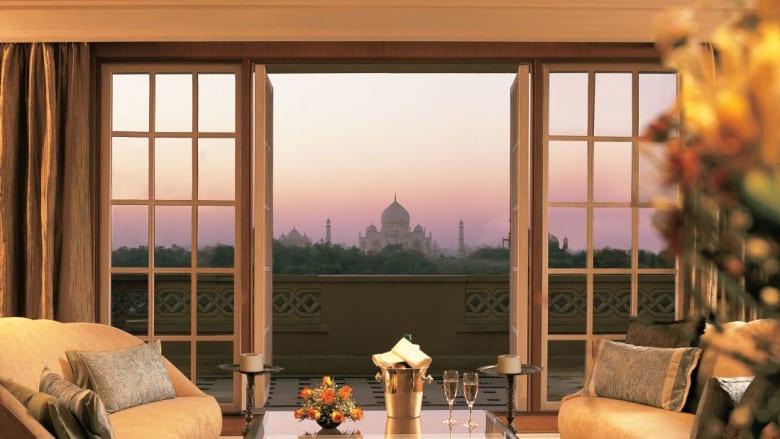الهند بعيداً عن الفقر والتقشف..فنادق فاخرة يحلم بها الجميع
