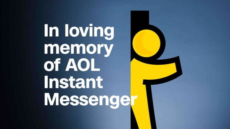 "ارقد بسلام.. ما هي ذكرياتك مع برنامج ""AOL""؟"