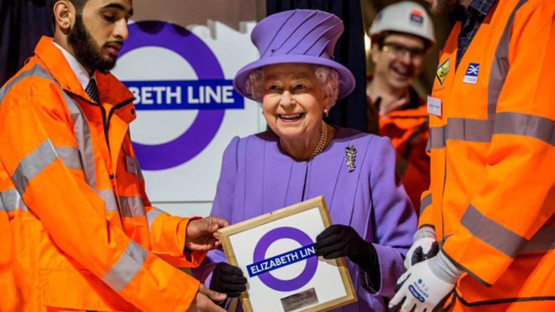 """القطار """"البنفسجي الملكي"""".. كيف سيؤثر على سوق العقارات؟"""
