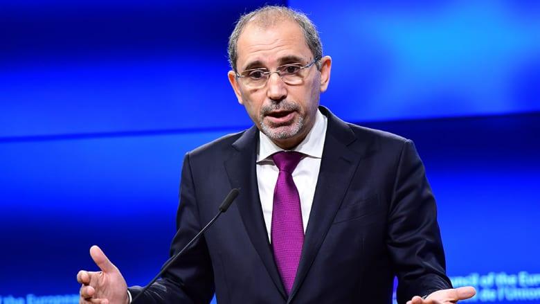 وزير خارجية الأردن: نقل غواتيمالا سفارتها للقدس فعل عبثي مستفز