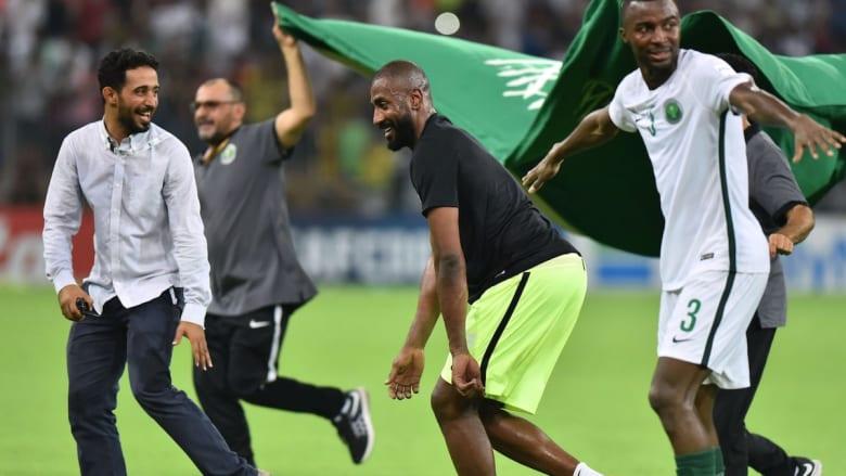 عام استعادة الفرحة.. أبرز الأحداث الرياضية العربية في 2017
