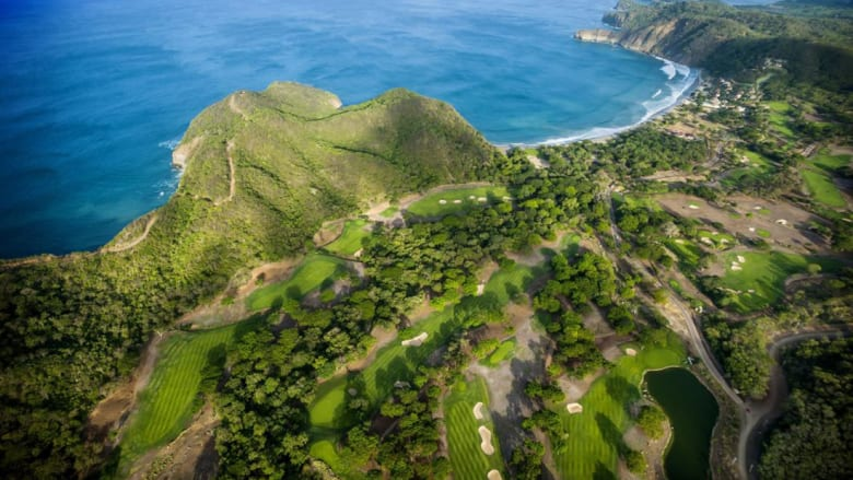 في هذه الجزيرة المخفية يكمن مستقبل السياحة الصديقة للبيئة..