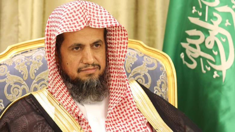 النائب العام السعودي يؤكد توقيف 11 أميرا تجمهروا في قصر الحكم