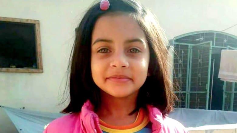 كانت في طريقها لحفظ القرآن.. اغتصاب وقتل الطفلة زينب يشعل غضباً في باكستان