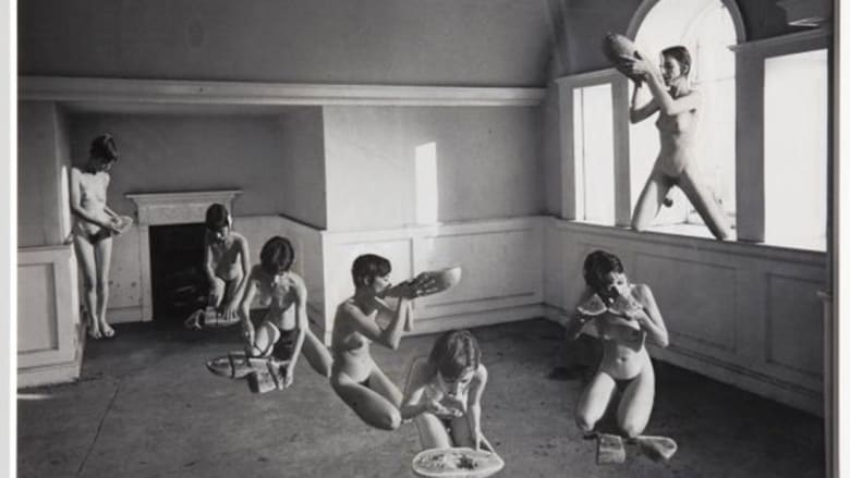"""الفنون """"العارية""""..هكذا حاربتها الرقابة منذ مئات السنوات"""