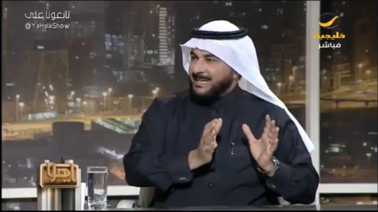 استشاري سعودي بالطب النفسي: العادة السرية كالطعام والشراب وقضاء الحاجة